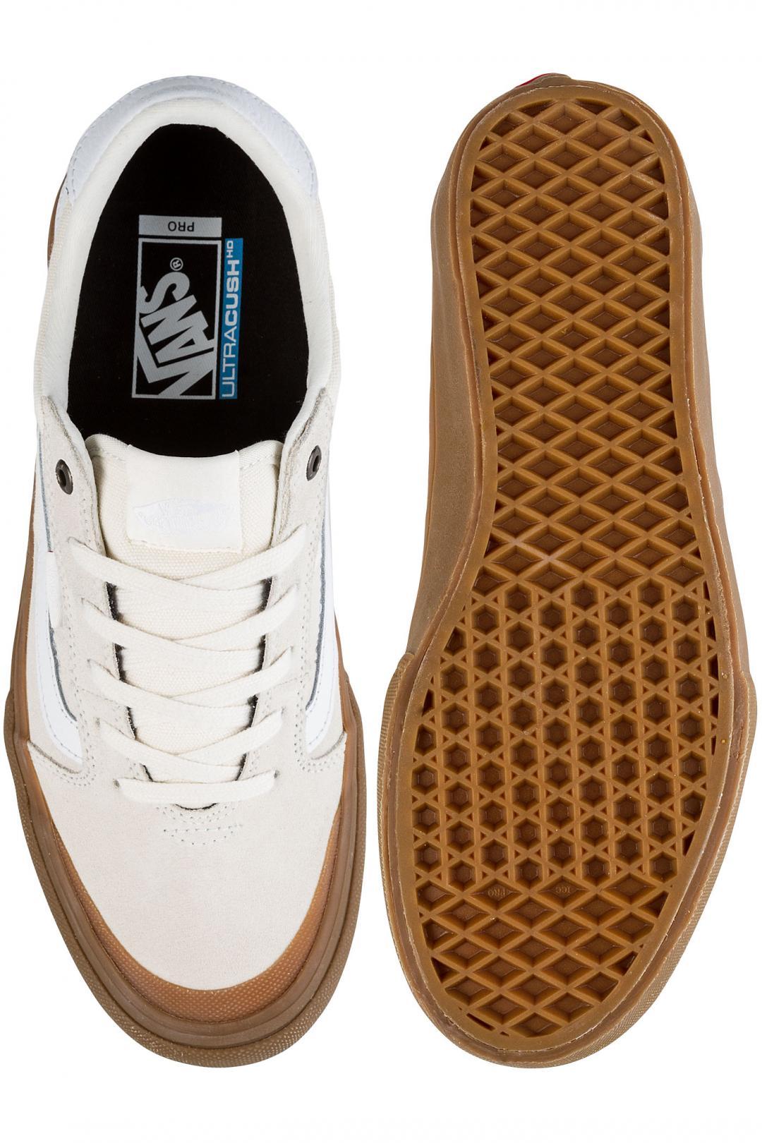 Uomo Vans Style 112 Pro marshmallow gum | Sneakers low top