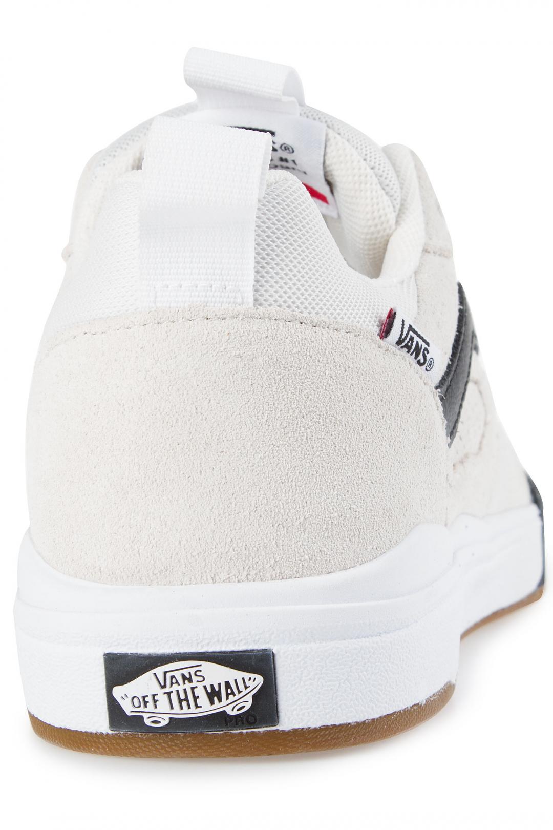 Uomo Vans Ultrarange Pro marshmallow black | Sneakers low top