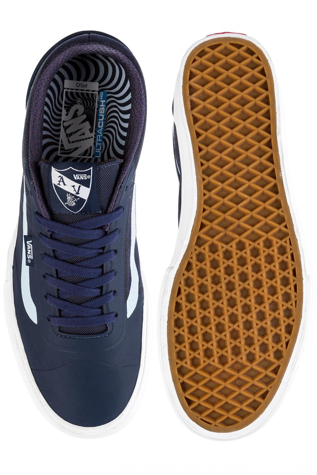 Uomo Vans x Spitfire AV Rapidweld Pro dress blues | Sneakers low top